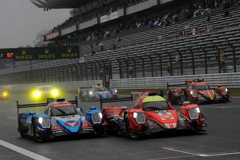 [WEC] 奥利卡怒对FIA和ACO同意其他三家制造商升级赛车