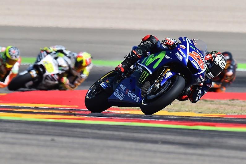 [MotoGP] 维纳莱斯:不升级赛车没法追马奎斯