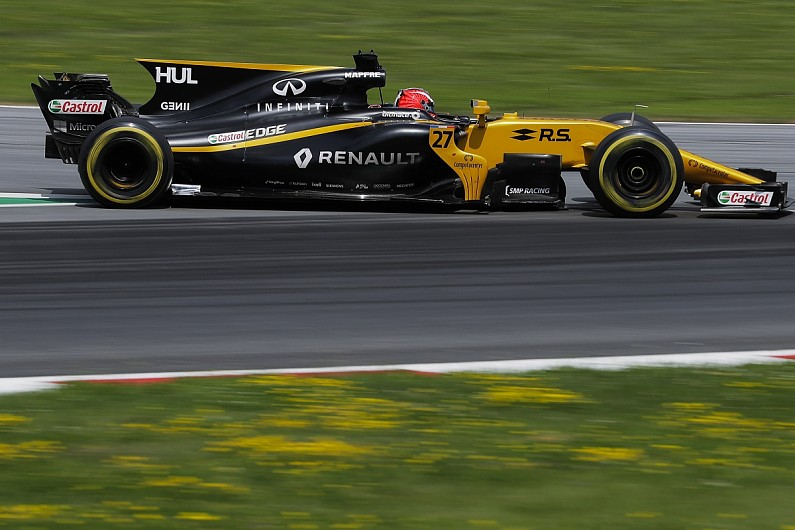 renault 39 s f1 engine focus 39 has to be on 2018 39 f1 autosport. Black Bedroom Furniture Sets. Home Design Ideas