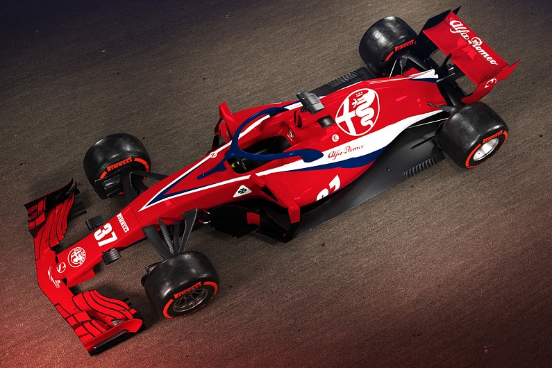 Alfa Romeo Sauber F1 tie-up to get support of F1 bosses ...