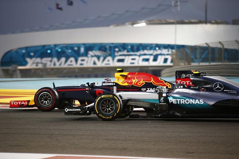 Ferrari could quit f1